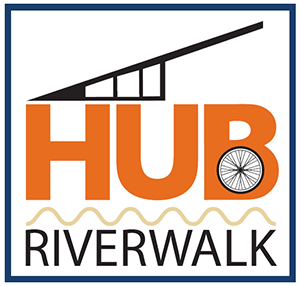 The Riverwalk Hub